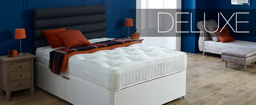 Deluxe ortho care mattress