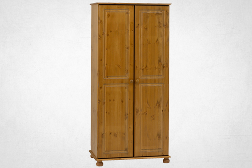 Forest Pine - 2 Door Robe