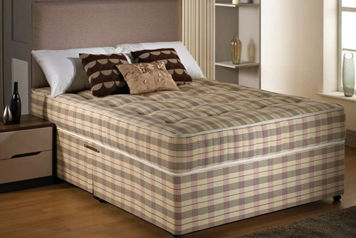 Samson contract bed
