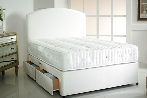 Mirage encapsulated mattress