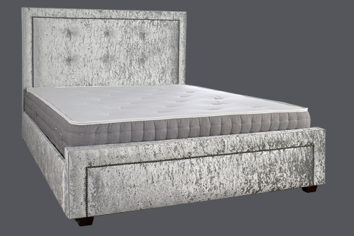 Katie Upholstered Bed