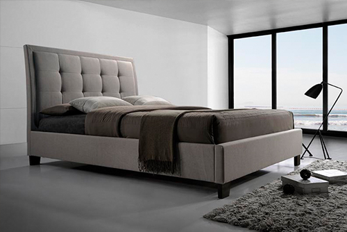 Montreal Upholstered Bed