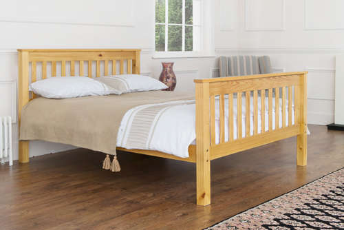 Amazon Wooden Beds