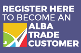 Alba Trade Application Form