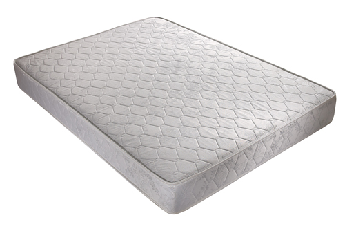 Contour flex foam mattress