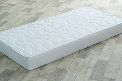Visco flex foam mattress