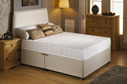 Ortho flex foam mattress